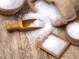 Sól a nadciśnienie. Fakty i mity