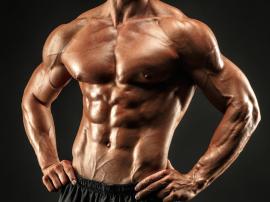 Jak rozbudować górną część klatki piersiowej? Ćwiczenia top 5!