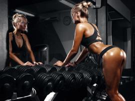 Cel: Spalić tłuszcz - zestaw suplementów na redukcję