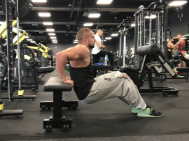 4 ćwiczenia, które powinny zniknąć z Twojego planu treningowego