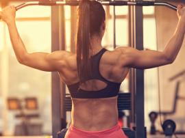 Skuteczny spalacz tłuszczu dla kobiet
