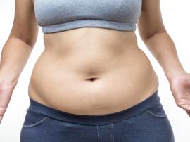 5 rodzajów brzuszka, które nie są związane z nadmierną masą ciała