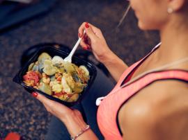 Poradnik odchudzania: najlepsze pokarmy podczas diety
