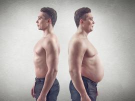 Hormonalna regulacja łaknienia i otyłości: grelina
