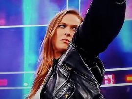 Była mistrzyni organizacji UFC zadebiutuje w Wrestlingu