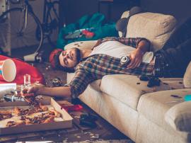 Uzależnienie od alkoholu - sygnały ostrzegawcze