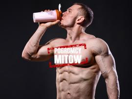 Po treningu: białko, czy węglowodany i białko?