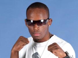 Ronald Dlamini - niewidomy zawodnik MMA