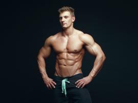 Jak budować mięśnie mając niewielką kasę?