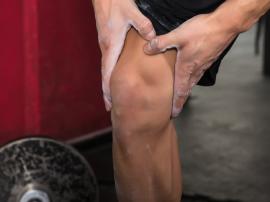 Bóle w dole podkolanowym - przyczyny i leczenie