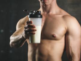 Która odżywka białkowa lepiej poskromi apetyt?