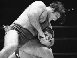 Nie żyje legenda wrestlingu Bruno Sammartino