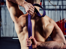 Czy możliwe jest budowanie mięśni za pomocą taśm oporowych?
