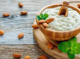 Czy mąka migdałowa jest lepsza od innych mąk?