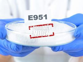 Aspartam to trucizna? Fakty i mity