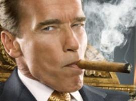 6 zasad sukcesu wg Arnolda Schwarzeneggera