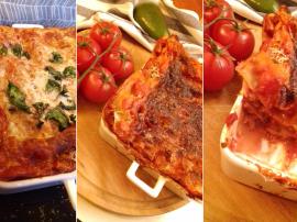 Legalna lasagne