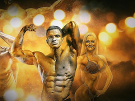 IFBB Diamond Cup Warsaw: Classic, Physique, Wellness