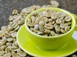 Green Coffee, czyli zielona kawa od ALLNUTRITION