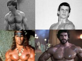 20 najbardziej muskularnych aktorów