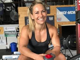 Cassidy Lance-Mcwherter najlepsza zawodniczka CrossFit na Florydzie