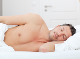 GABA i melatonina - na sen i regeneracje