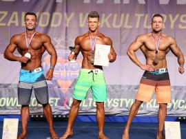 IFBB Diamond Cup Warsaw: świetne pojedynki i sensacyjne wyniki!