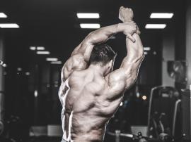 4 ćwiczenia funkcjonalne na grubość grzbietu