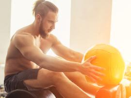 4 ćwiczenia poprawiające postawę ciała