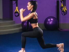 6 treningów Tabata dla maksymalnego spalania tłuszczu