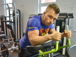 Jak często trenować na siłowni?