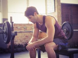 5 ćwiczeń na treningową nudę