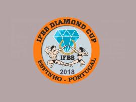 Diamond Cup Espinho 2018