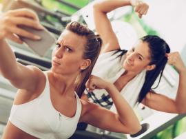 Jak nie zostać intruzem na siłowni