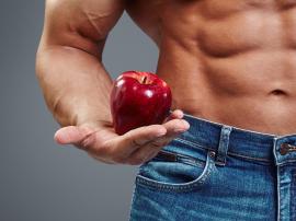 Dieta wegańska. Czy można budować mięśnie na diecie roślinnej?