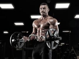 Powtórzenia negatywne - więcej masy i siły mięśniowej?