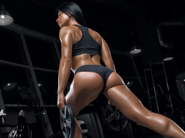 10 czynników, dzięki którym spalisz więcej tkanki tłuszczowej