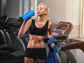 Czy warto trenować podczas upałów?