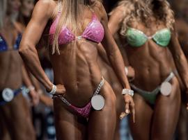 Szkolenie dla zawodniczek bikini fitness i zawodników fitness plażowego