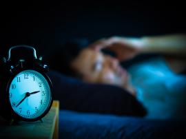 Czy wraz z wiekiem pojawiają się problemy ze snem?