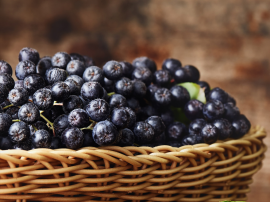 Dlaczego warto jeść owoce jagodowe?