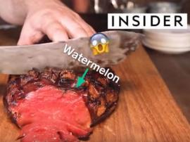 Wegetarianie marzą o jedzeniu mięsa?