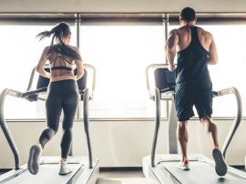Trening interwałowy - rodzaje, wady i zalety