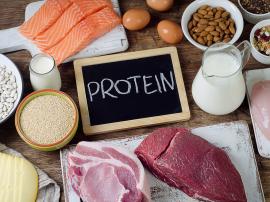 Białka: rola w organizmie, zapotrzebowanie