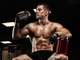 Masa mięśniowa - odżywki i suplementy na masę mięśniową