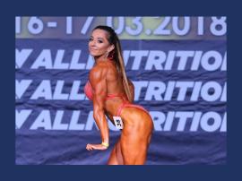 Julia Fliegner - ocena sylwetki