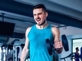 Co decyduje o tym, jak bardzo się pocisz w trakcie treningu?