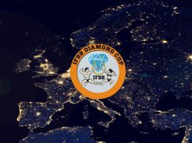 Diamond Cup Warsaw FIWE 2018 - Dzień 2