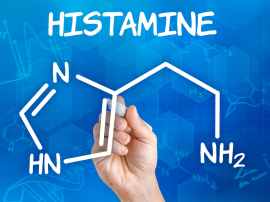 Nietolerancja histaminy - moda na szukanie zagrożeń żywieniowych?