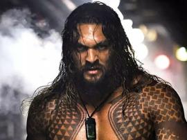 Jak Jason Mamoa przygotowywał się do roli w Aquamanie?